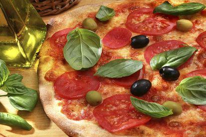 Tony's Bella Vista Restaurant & Pizzeria image 0