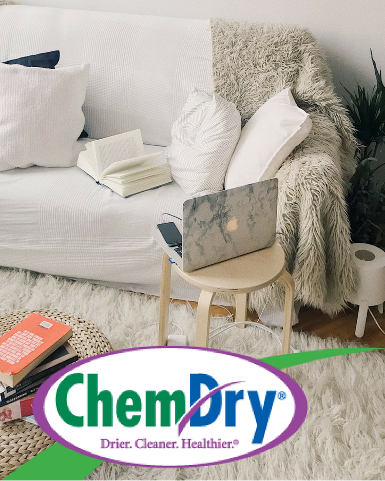 We focus on the health of your whole home. Whether you need a rug, a couch, or even tile cleaned we are able to help you out. Chem-Dry of Hendricks County is focused on providing a cleaner, healthier future for you and your family.
