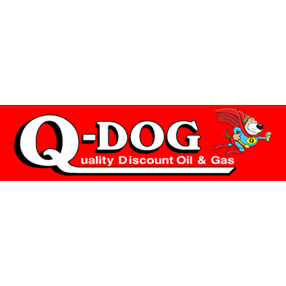 Q-Dog Quality Discount Oil & Gas image 0