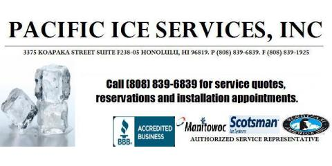 Pacific Ice Services Inc. image 1