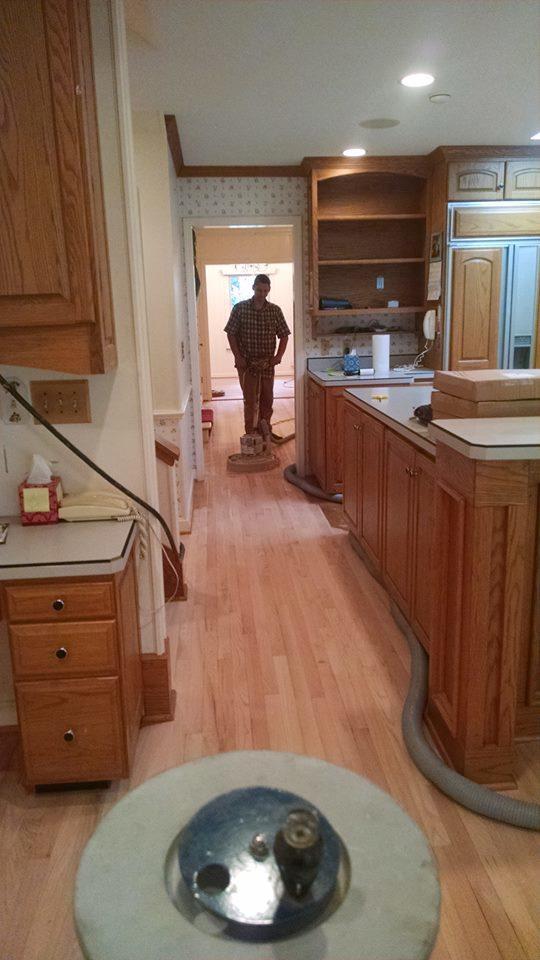 Achterberg Hardwood Floors image 6