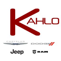 Kahlo Chrysler Dodge Jeep Ram image 2