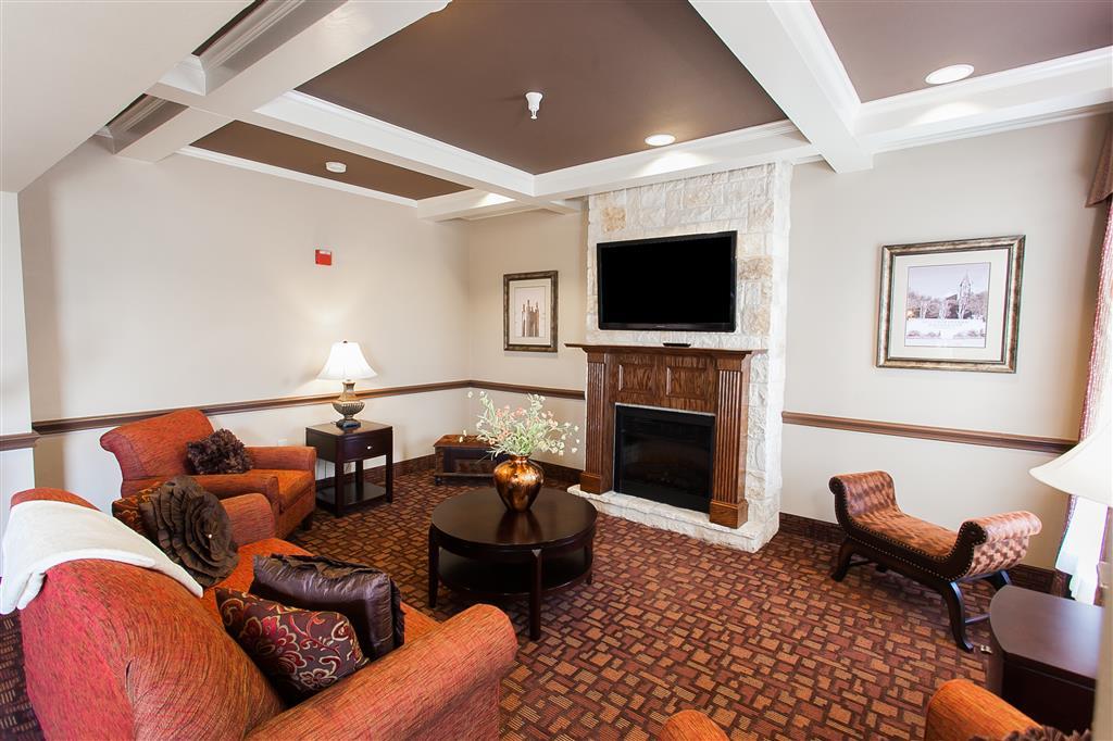 Best Western Plus Georgetown Inn & Suites image 16