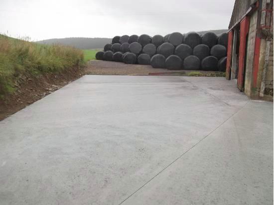 Knc Groundworks Ltd