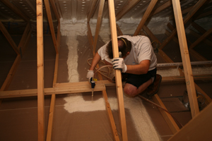 DeVere Insulation Home Performance image 0