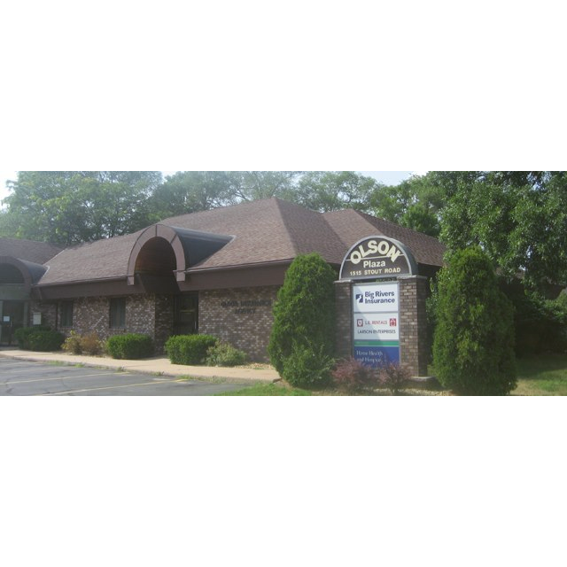 Big Rivers Insurance Agency