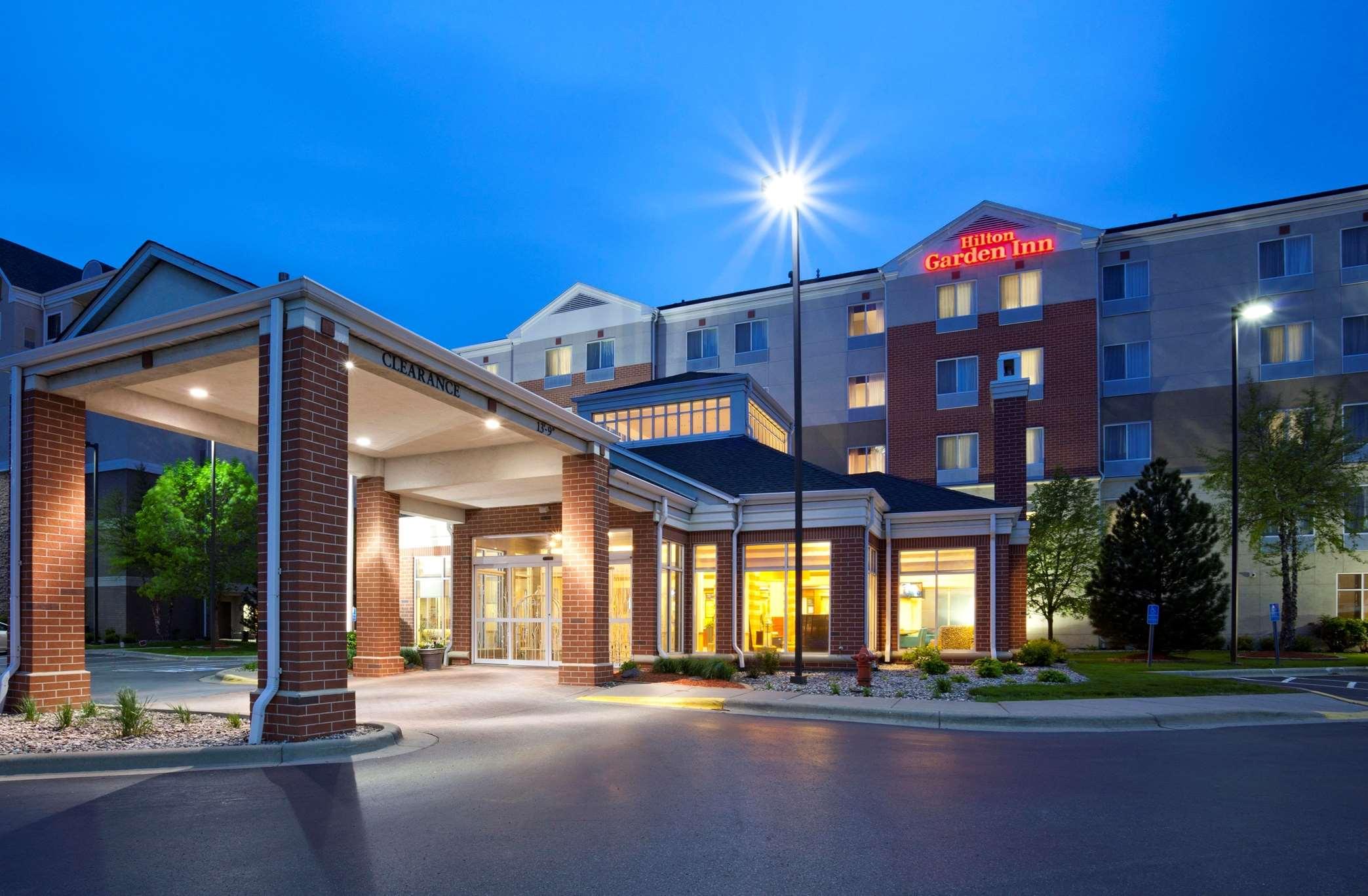 Hilton Garden Inn Minneapolis/Bloomington image 19