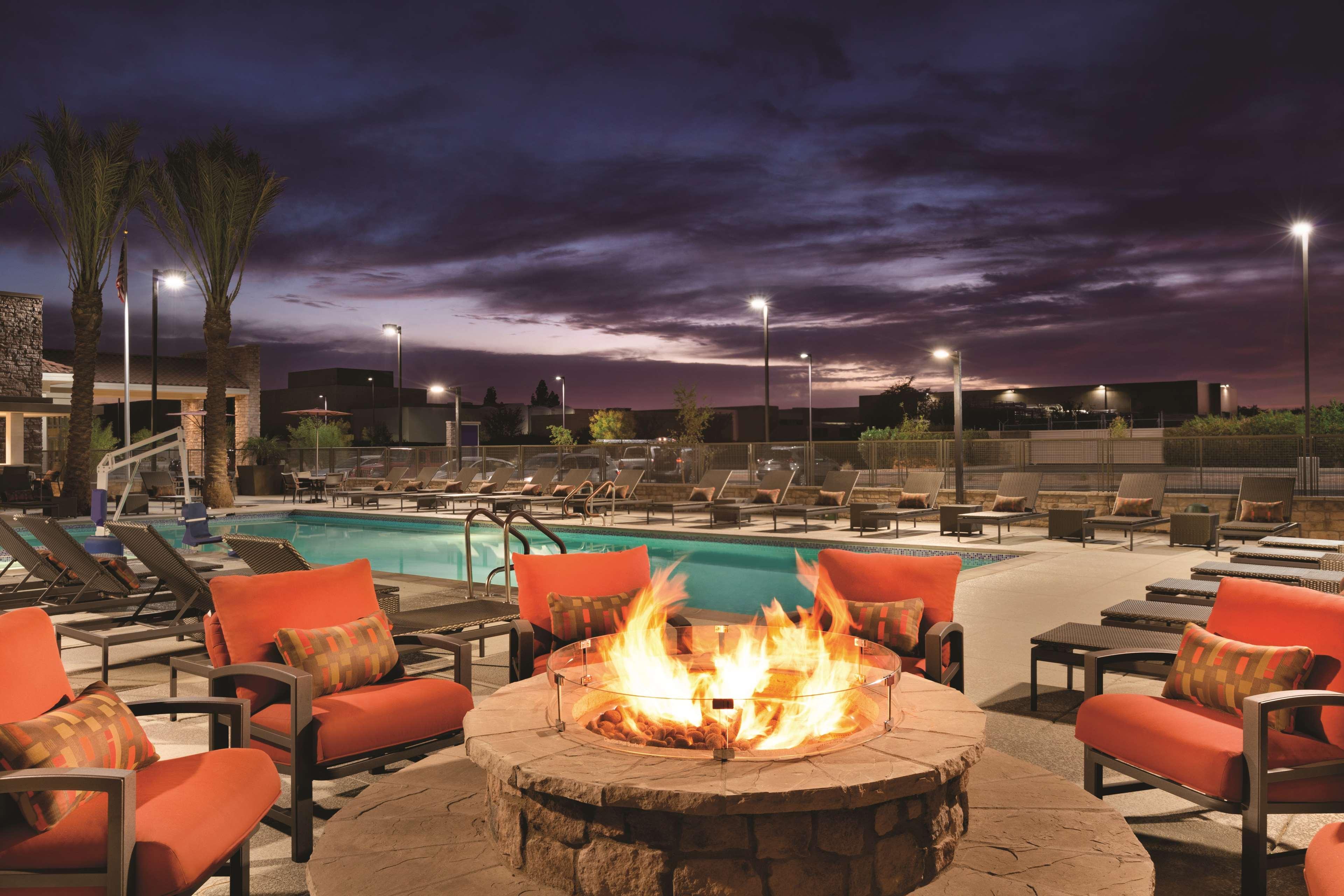 Home2 Suites by Hilton Phoenix-Tempe ASU Research Park image 7