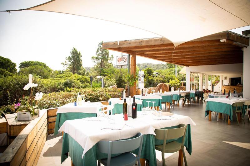 Ristorante La Tavernetta