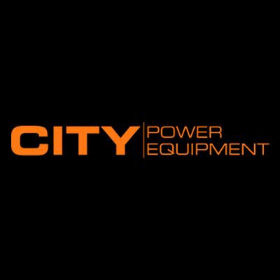City Power Equipment