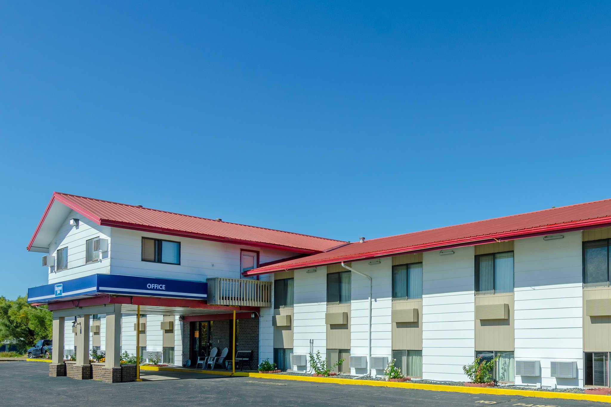 Mitchell South Dakota Hotels Motels
