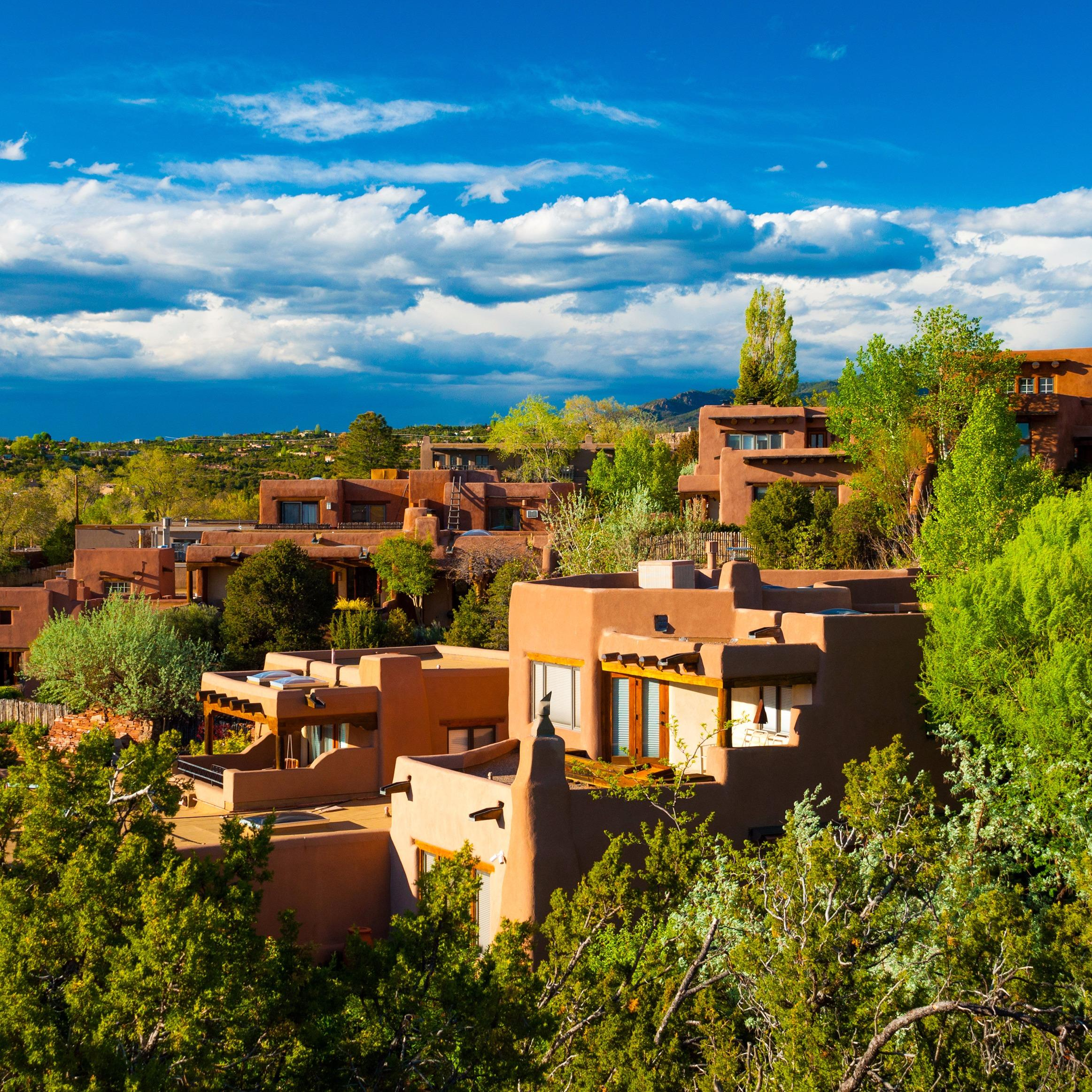 Santa Fe Dream Homes