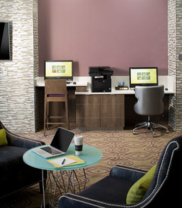 Residence Inn by Marriott West Palm Beach Downtown/CityPlace Area image 5