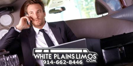 White Plains Limos image 9