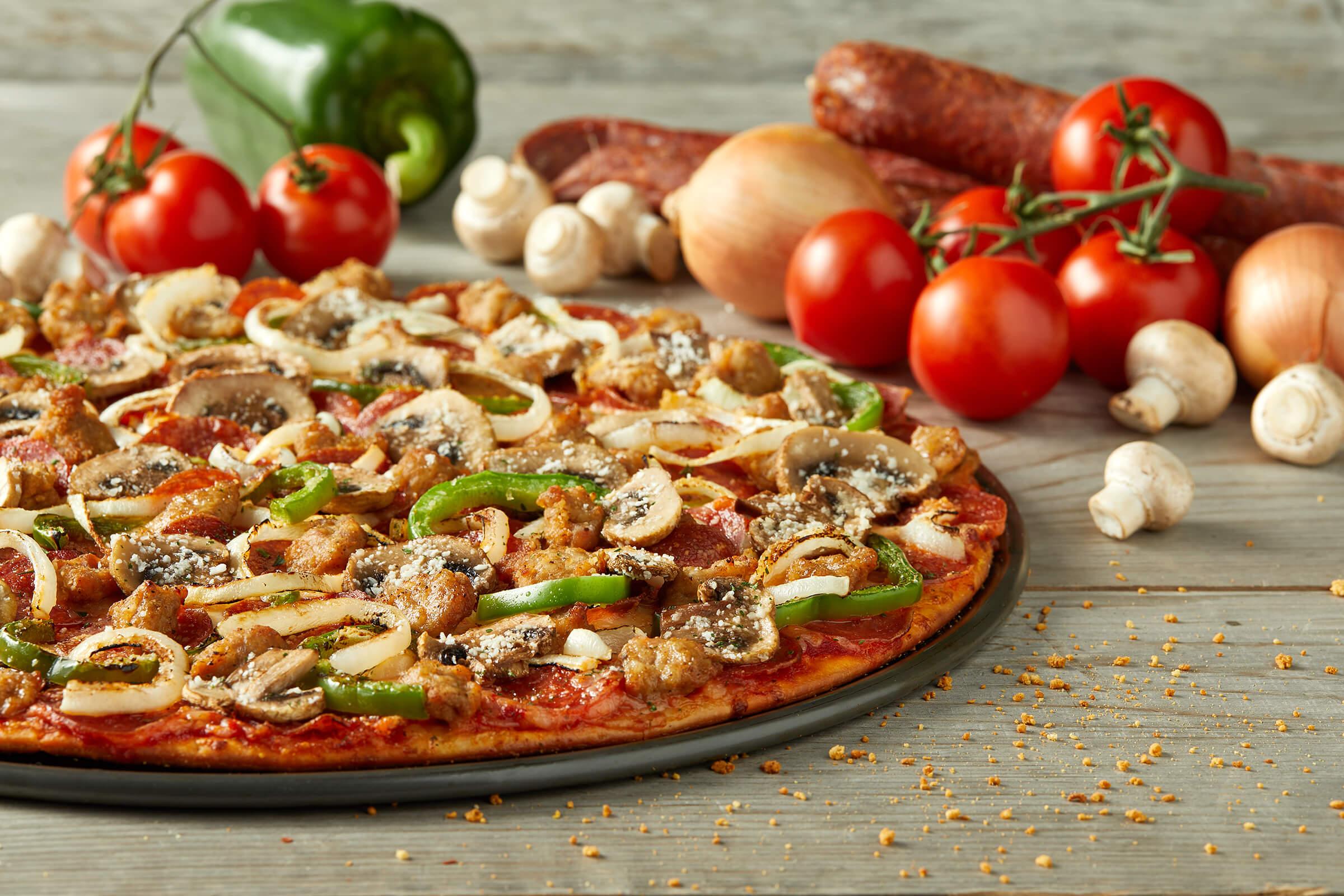 Donatos Pizza—closed image 2