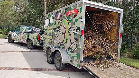 JDog Junk Removal & Hauling Orlando South image 1
