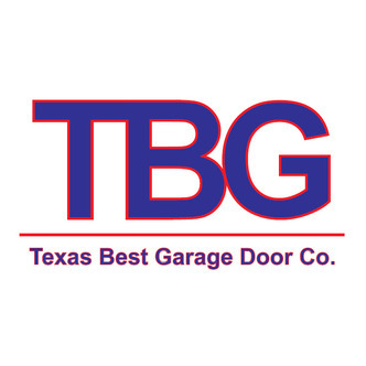 Texas Best Garage Door Co.