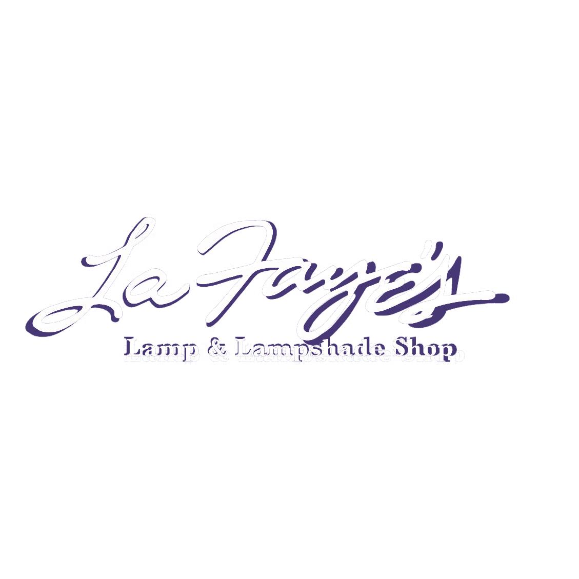 LaFaye's Lamp And Shade Shop