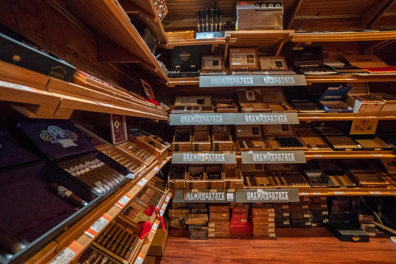 Karma Cigar Bar image 11
