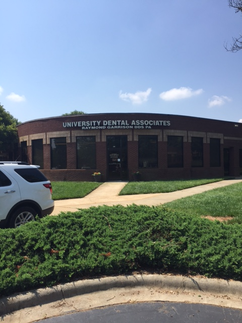 University Dental Associates Charlotte University - UDA1 ...