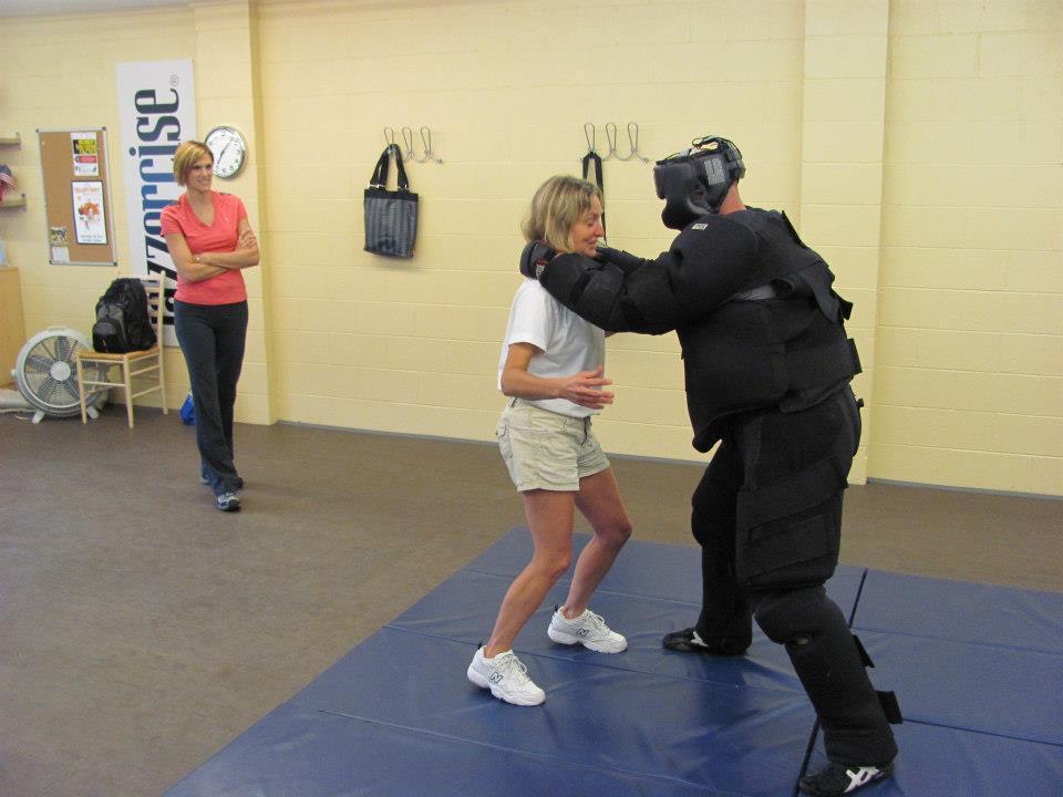 Balmer Martial Arts & Fitness Center image 12