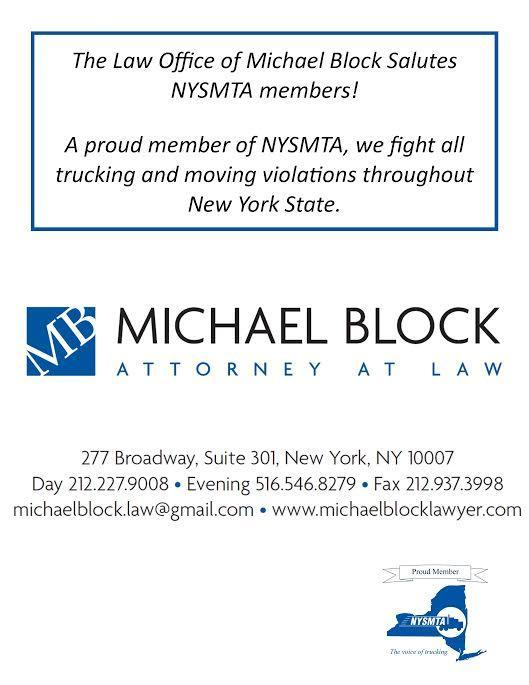 Michael Block, Attorney At Law