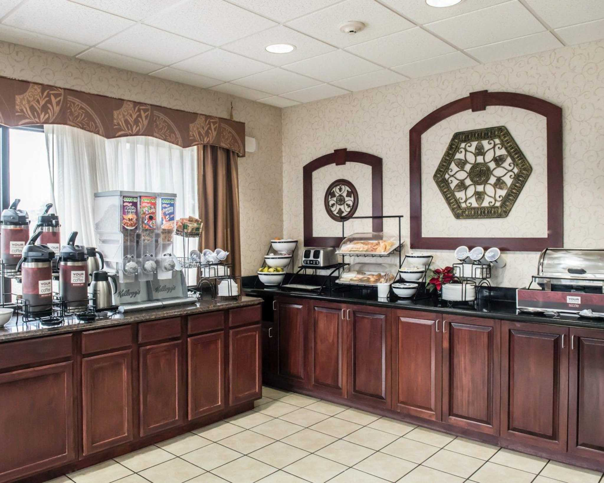 Comfort Inn & Suites Midway - Tallahassee West image 22