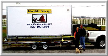 Klondike Storage image 4