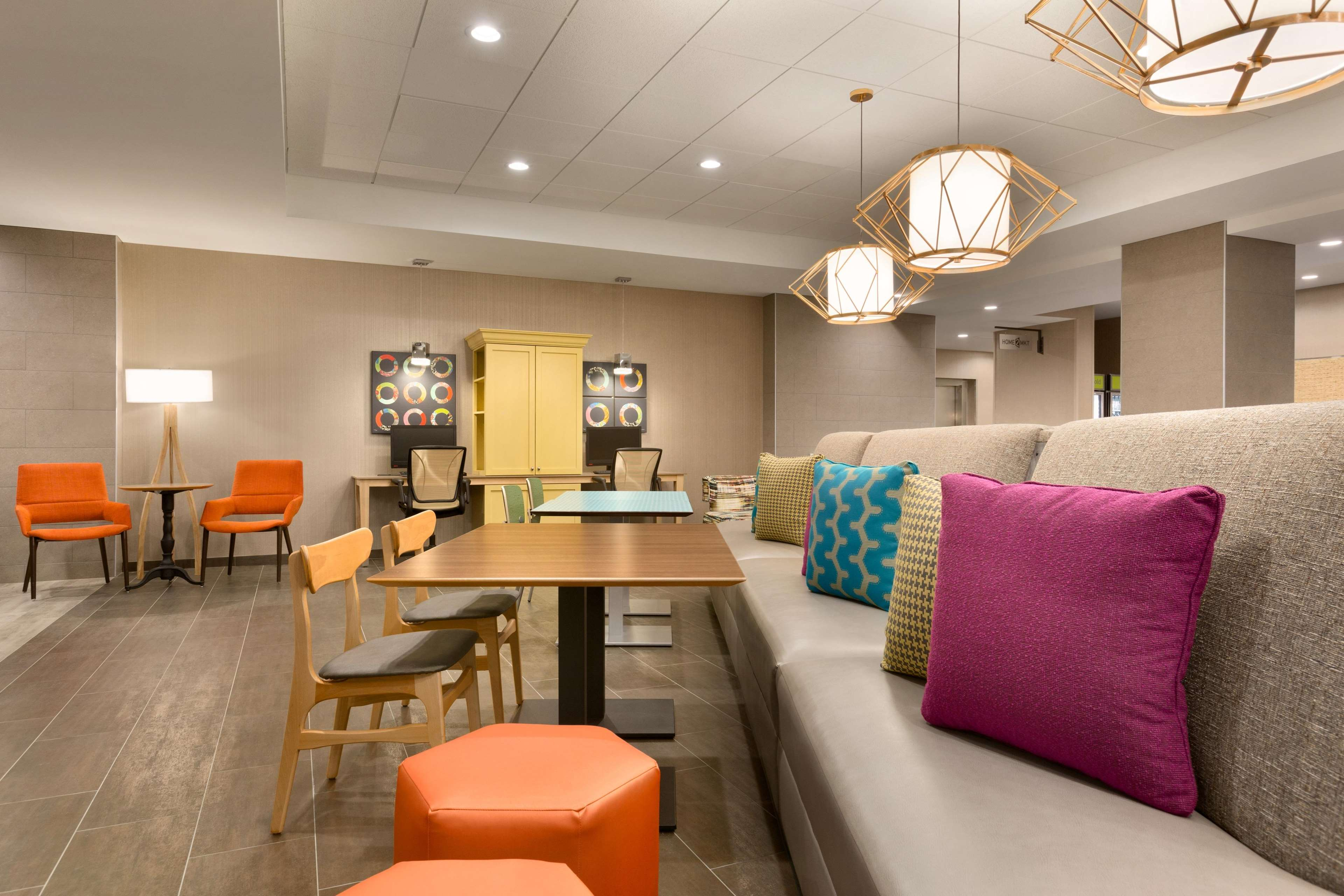 Home2 Suites by Hilton Florence Cincinnati Airport South image 6