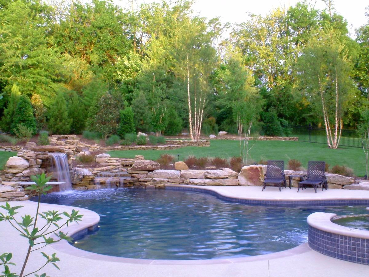 Absolute Pools & Waterscapes in Nashville, TN, photo #7