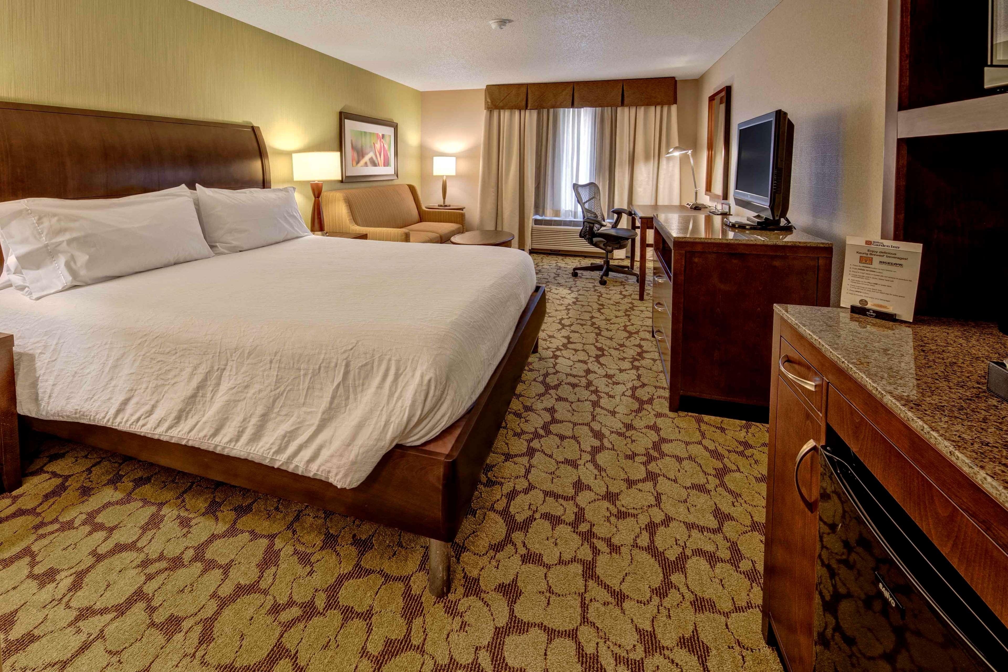 Hilton Garden Inn Minneapolis/Eden Prairie image 24