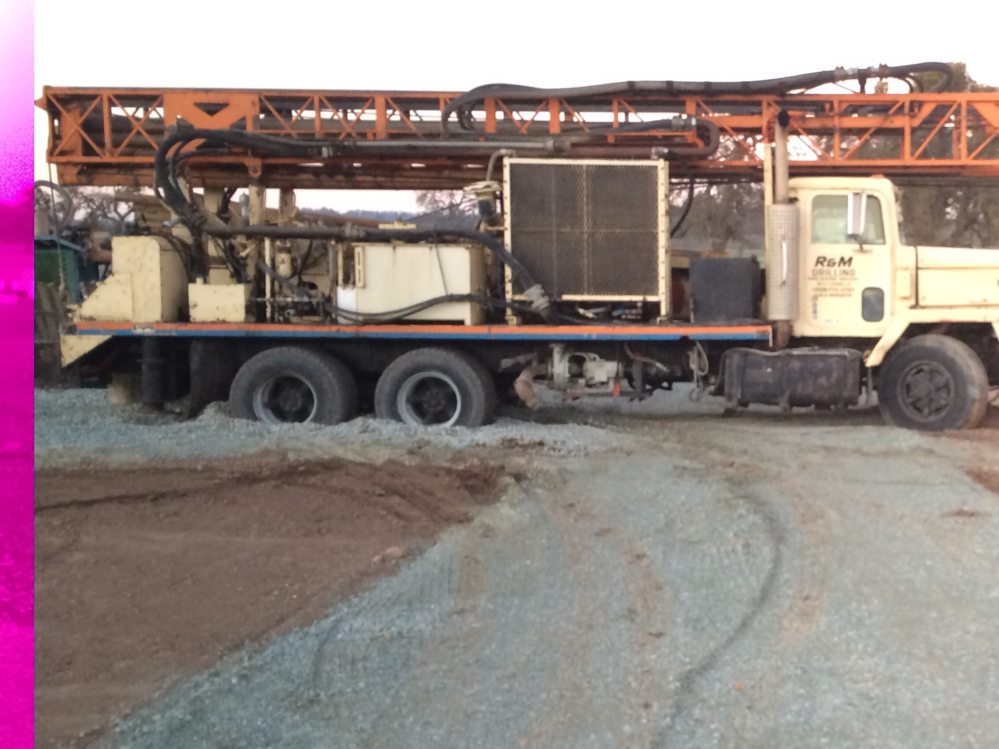 R & M Drilling Inc. image 2
