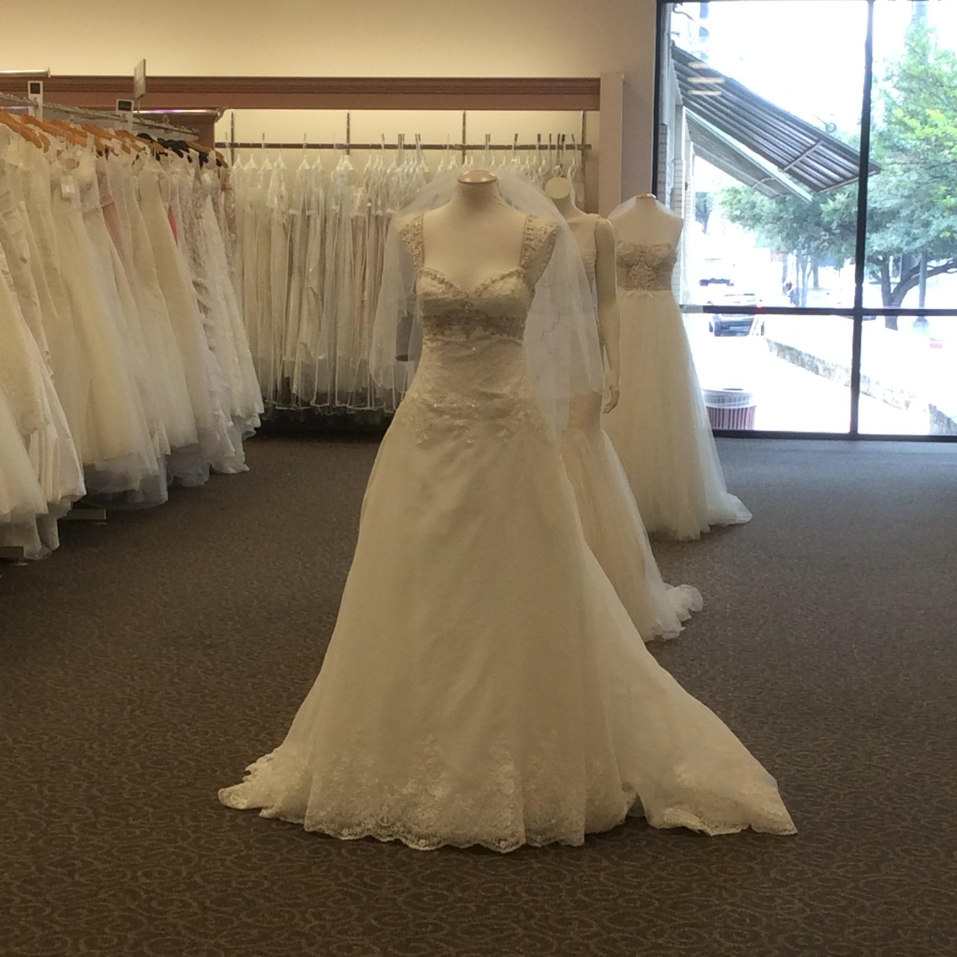 David S Bridal Bridal Shop San Antonio Tx 78216