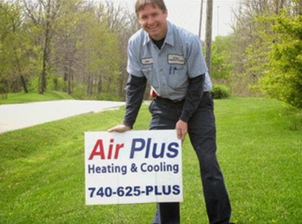 Air Plus Heating and Cooling image 3
