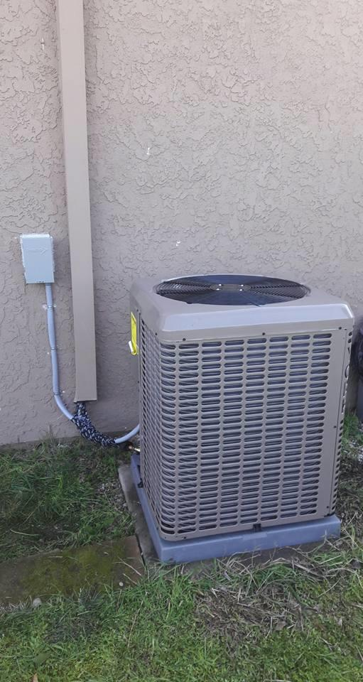 Orosco Heating and Air image 0