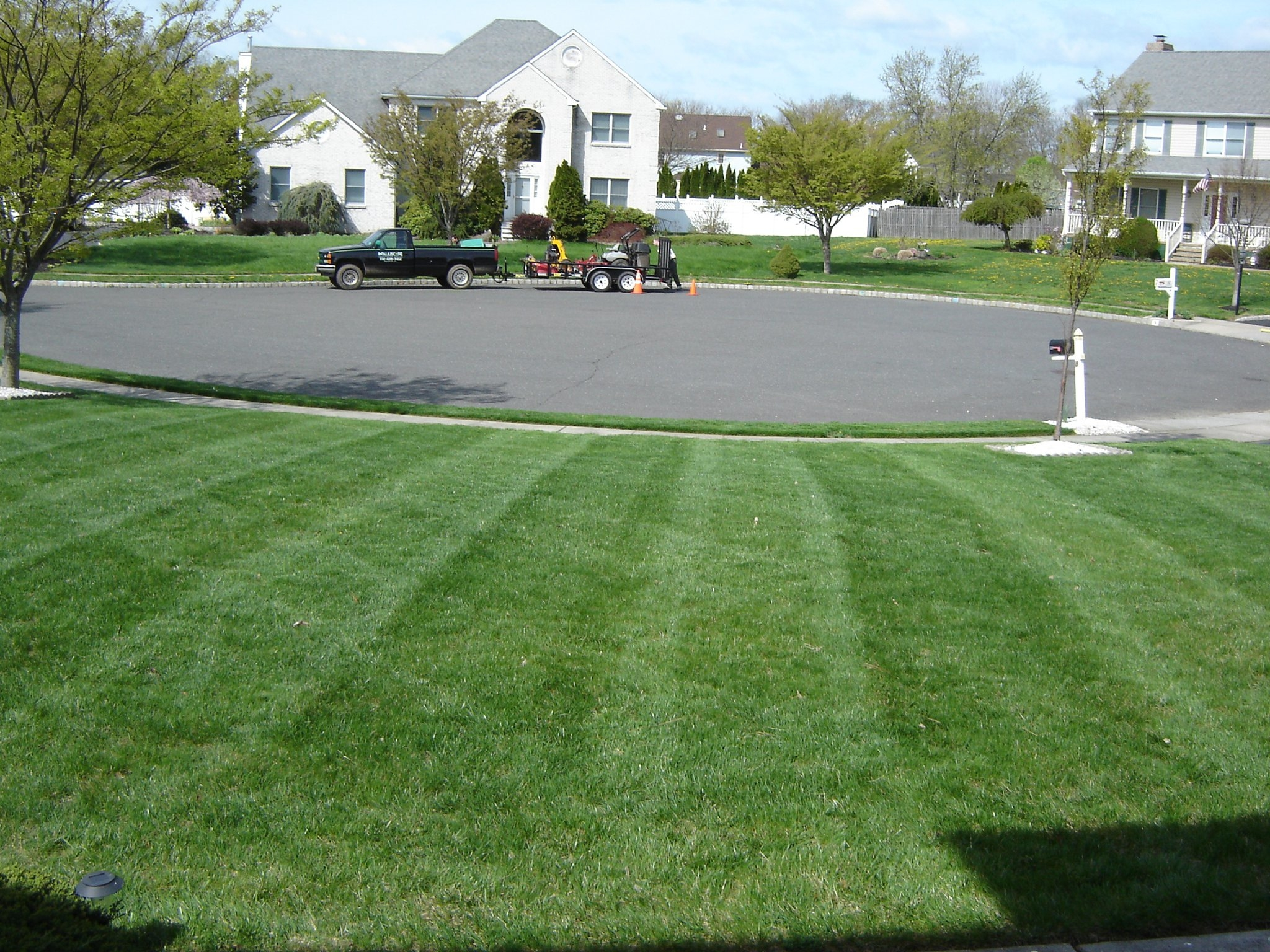 Intelliscape Landscaping And Lawn Care Coupons Near Me In
