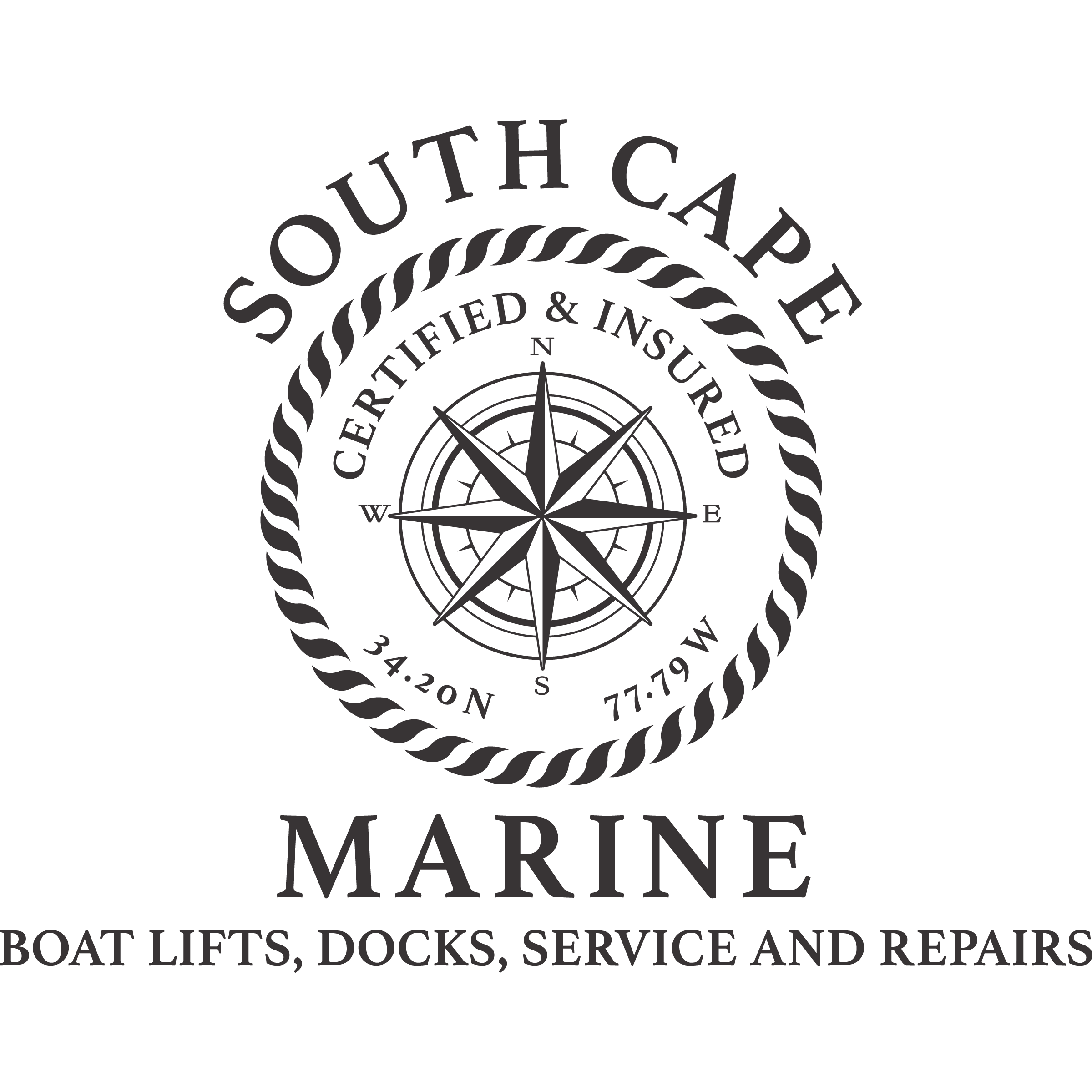 South Cape Marine, LLC.