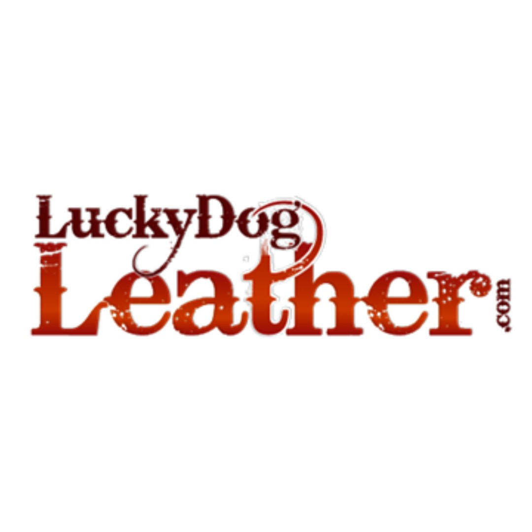 Lucky Dog Leather