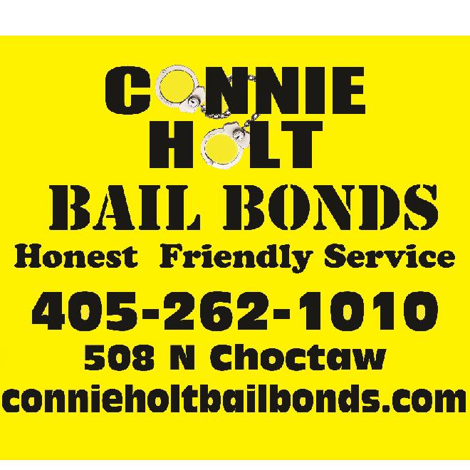 Connie Holt Bail Bonds