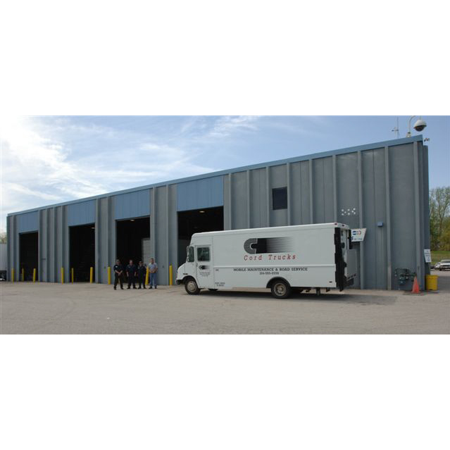 Cord Moving And Storage Company In Belleville Il 62220