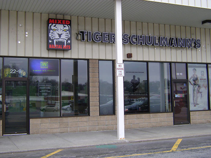 Tiger Schulmann's Mixed Martial Arts in Yonkers, NY 10710 ...