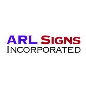 ARL Sign Co
