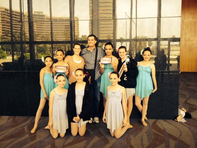 Fine Arts Academy of Dance image 5