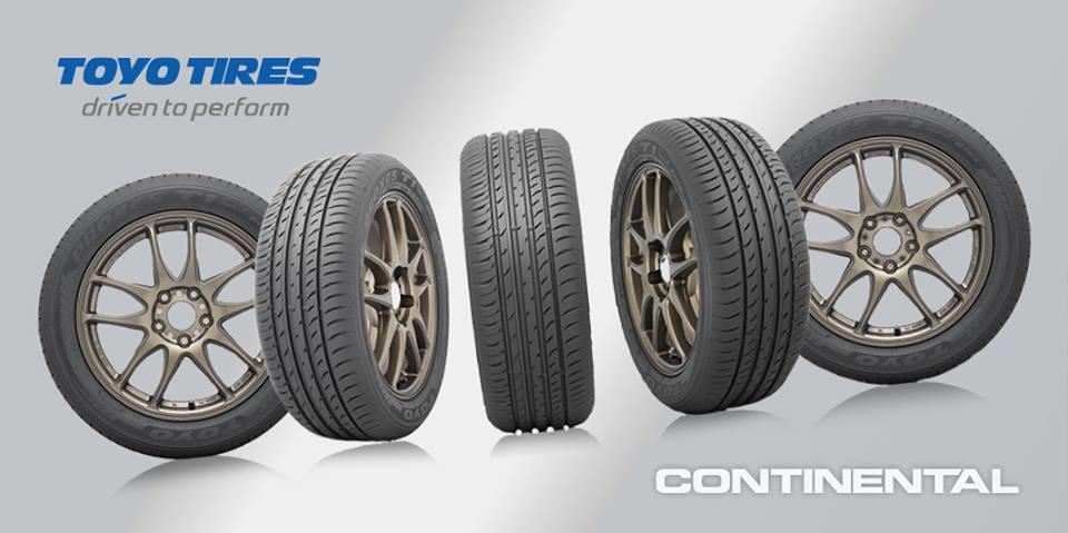 Continental Tire and Auto image 8