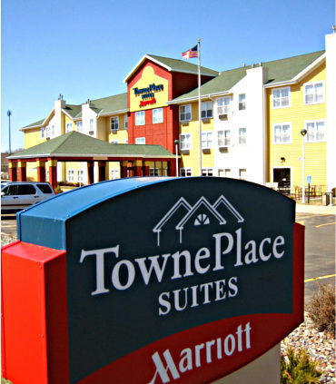 TownePlace Suites by Marriott Rochester image 0