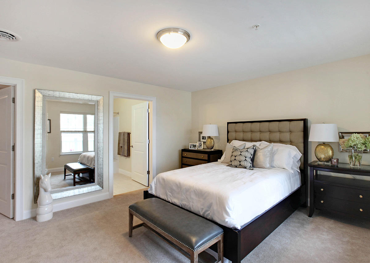 The Springs Luxury Apartments image 3