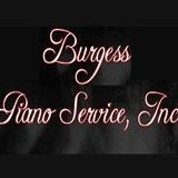 Burgess Piano Service - Allen, TX - Musical Instruments Stores