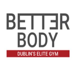 Better Body Gym & Fitness Studio
