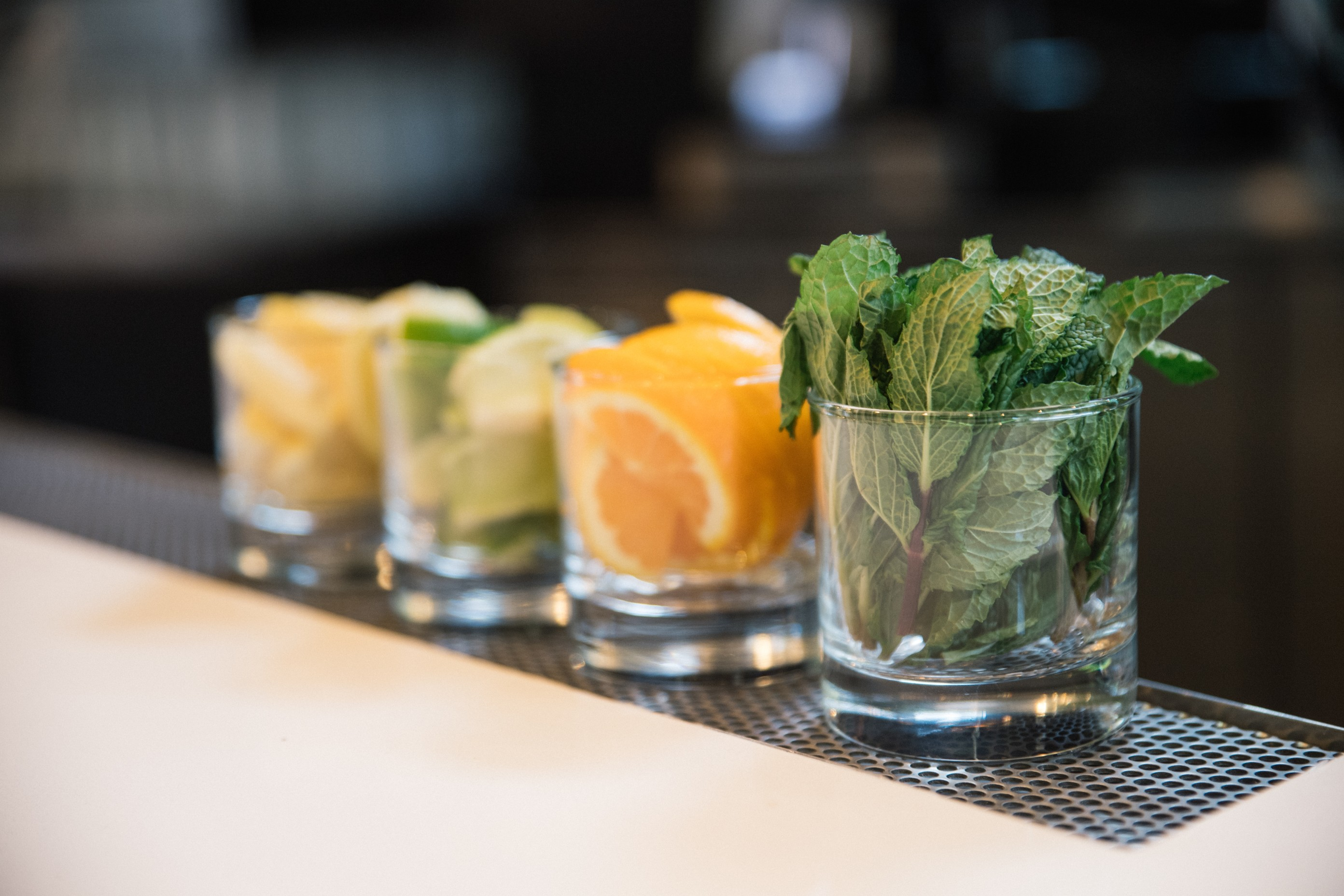 Broccoli City Bar image 1
