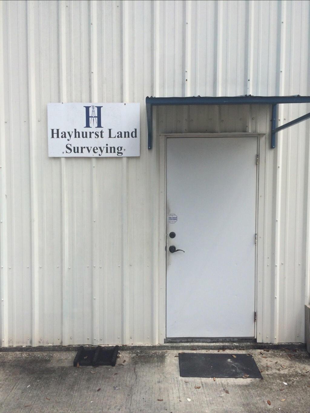 Hayhurst Land Surveying image 4